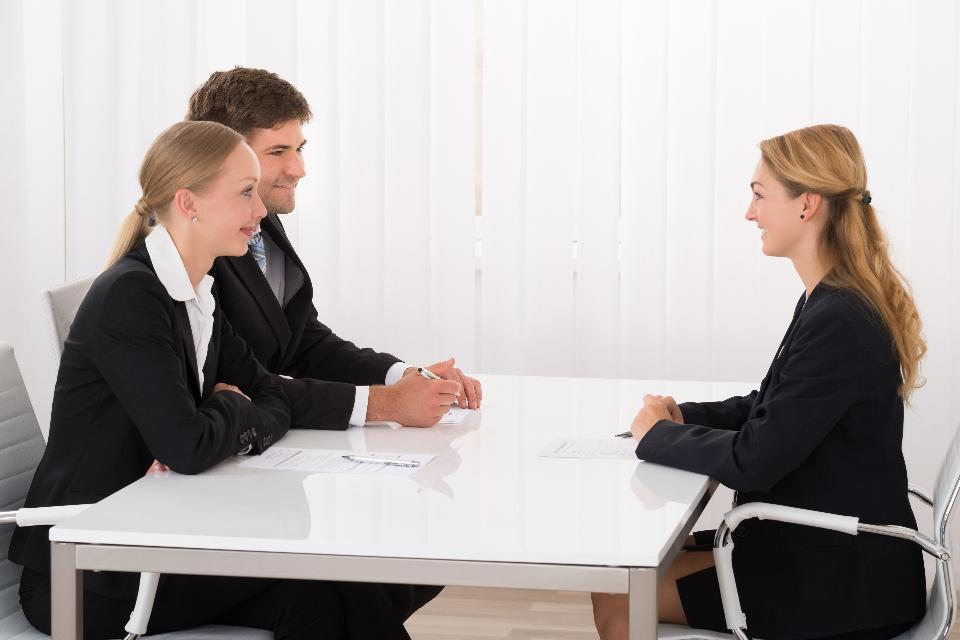 Four Interview Questions To Help You Hire People With Grit