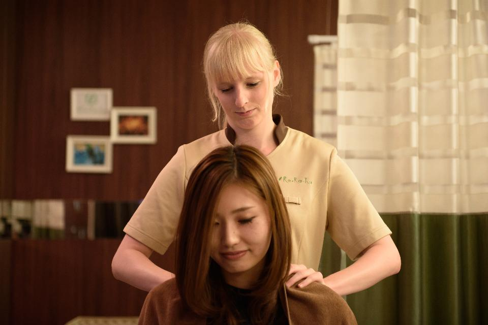 5 Reasons Executives Should Schedule A Massage Today