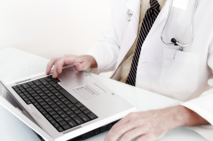 Medical Internet Marketing