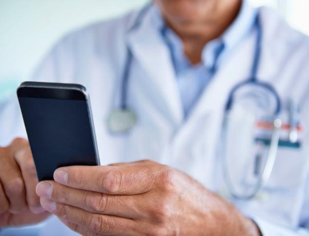 Healthcare Mobile Marketing