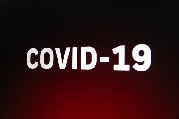 COVID-19 crisis communications